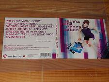 SABINA HANK - LIEBESFARBEN / DIGIPACK-CD 2011