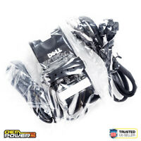 Genuine Dell Laptop 3-Prong AC Power Adapter Cord Cable for PA-10//12//13//2E//3E//4E