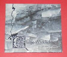 ASP - Eisige Wirklichkeit - (Digipak) -- CD / Metal