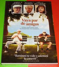 VAYA PAR DE AMIGOS / WRESTLING ERNEST HEMINGWAY English Español DVD R2 Precintad