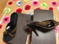 Louis Vuitton Heels shoes