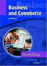 Workshop: Business and Commerce (Workshop (Oxford))-ExLibrary