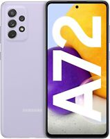 Samsung Galaxy A72 128 GB Awesome Violet Dual SIM
