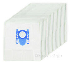 20 x Type G Cloth Vacuum Bags For Bosch Hoover Dust Bag