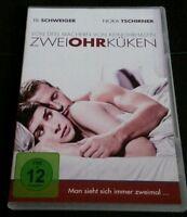 Zwei Ohr Küken DVD