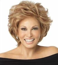 APPLAUSE Raquel Welch Human Hair  Wig Lace Front Mono *NIB You choose Color