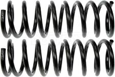 63-66 70-72 FORD 63-65 67 71-72 MERCURY WO/AIR CONDITIONING 2 FRONT COIL SPRINGS