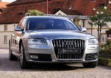 Audi A8 Automobile