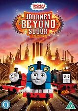 Thomas and Friends: Journey Beyond Sodor [DVD][Region 2]