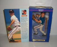 "1997 Starting Lineup MLB Atlanta Braves Pitcher Greg Maddux 12"" Figure NEW"
