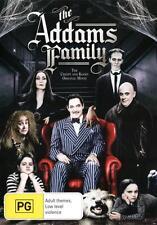 The Addams Family (Movie) * NEW DVD * (Region 4 Australia)