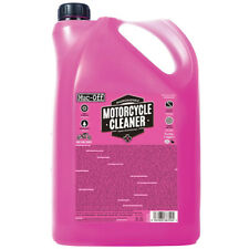 Muc Off Motorcycle Motocross Bike Nano Cleaner 5 Litre Twin Pack 10 Litres