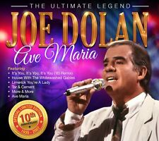 The Ultimate Legend: JOE DOLAN - Ave Maria (Deluxe Edition) | NEW SEALED 2CD+DVD