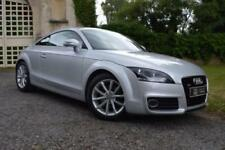 Audi Coupe 50,000 to 74,999 miles Vehicle Mileage Cars