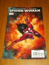 SPIDERWOMAN #3 (2010) MARVEL COMICS