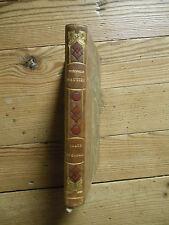 Emaux et camées. Edition ornée de cent dix aquarelles par Henri Caruchet. Relié