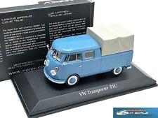 Volkswagen Transporter T1 Doka Norev 840207 1:43