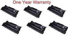 6pk non-OEM black ink toner cartridge for HP LaserJet Pro M402n M426fdw Printer