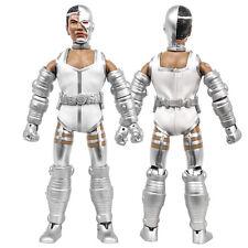 New Teen Titans Retro Action Figure Series: Cyborg [Loose Factory Bag]