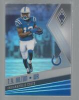 2017 Panini Phoenix Base  #13  T.Y. HILTON  COLTS