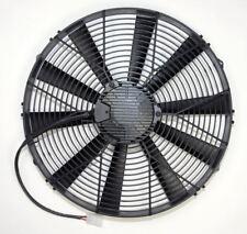 """Revotec Universal Alta Potencia Del Motor De Ventilador De Enfriamiento 15,2 """" (de 385 mm) pusher/blowing"""