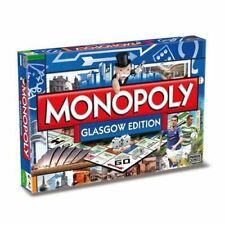 Glasgow Monopoly