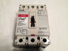 EATON/CUTLER-HAMMER FD3060BP10 3P/60A/600V BREAKER