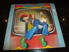 "MARILLION - Punch And Judy - 1984 UK 3-track 12"" vinyl single"