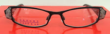 LAFONT CALIFORNIE 100 BLACK METAL EYEGLASSES BY ISSY & LA STORE DISPLAY