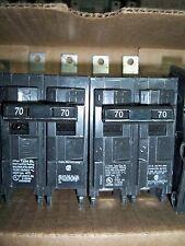 Siemens Ite B270 circuit breaker 2pole 70amp type Bl 1 year warranty ! New!