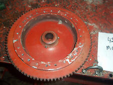 McCullough 45 boat motor 1826 flywheel I have more parts for this motor