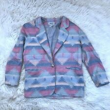 Hippy Multi Color Vintage Coats, Jackets & Vests for Women