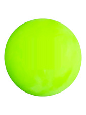 New Green Lacrosse Balls Mobility Myofascial Massage Therapy - 2 Pack - FastShip