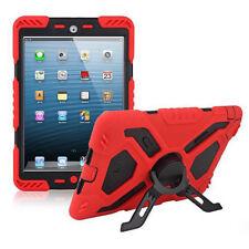 Coque Etui Housse PU Synthétique pour Tablette Apple iPad 2 3 4 Retina /3579