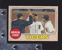 2017 Topps Heritage BASE TEAM SETS Pick from LIST COMPLETE YOUR SET Low S&H