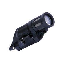 Tactical Illuminator Short WML Flashlight Black