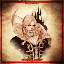 Castlevania Symphony Of The Night (Original Soundtrack) vinyle noir neuf sous bl