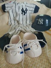 Cabbage Patch Doll Yankee's Baseball Uniform