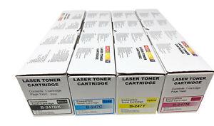 XL Toner kompatibel mit Brother TN-243 / TN-247 DCP-L 3510CDW MFC-L-3710CW