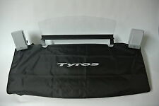Original Cover for Yamaha Tyros 4 Keyboard Cover cover