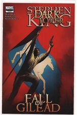Stephen King Comic - The Dark Tower - Fall of Gilead - Issue #5 of 6
