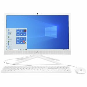 HP 21 All-In-One PC