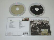 THE ALLMAN BROTHERS BAND/GOLD(MERCURY B0005328-02) 2XCD ALBUM