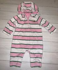 35b5a5a92a54 Gap Velour One-Pieces (Newborn - 5T) for Girls for sale