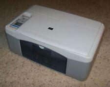 HP All in One DeskJet F340 Color Printer Scanner Copier