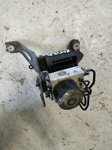 Vauxhall Zafira ABS Pump Module 13157576