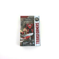 Transformers Premier Edition Autobot Drift The Last Knight Hasbro New in box