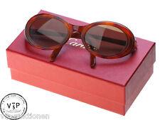 CARTIER TRINITY Lunettes de soleil occhiali vintage