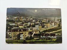 Pola - Postkarte Illustrierte A Farben Reiste (Cro 45)