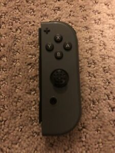 Nintendo Switch Joy-Con Gray Right Joystick